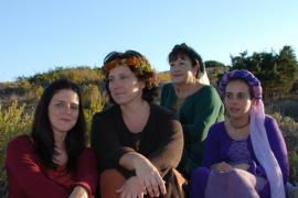 Formentera regresa al Medievo
