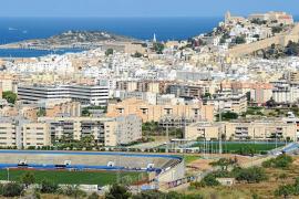 El precio medio por noche de hotel en Ibiza para el mes de julio supera los 300 euros