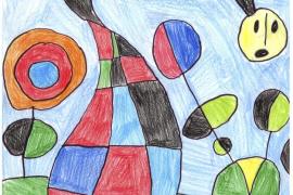Joan Miró, protagonista en Sant Josep