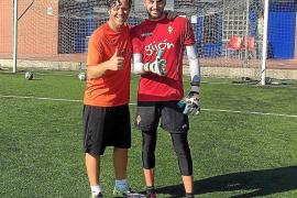 La Peña Deportiva ficha a Dennis, exportero del Sporting de Gijón