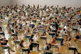 608 alumnos salieron de Balears en 2016 para cursar estudios que imparte la UIB