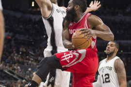 Harden renueva cuatro años con Houston Rockets y consigue el contrato más lucrativo de la NBA