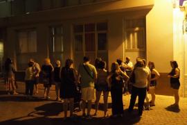 Los vecinos piden soluciones para luchar contra la prostitución en el núcleo urbano de Sant Antoni