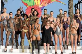 La isla de Ibiza, nueva capital de la moda
