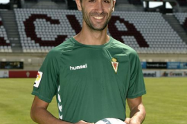 Joseba Garmendia, un león para el Formentera