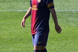 Fernando Quesada, quinto fichaje para el Formentera