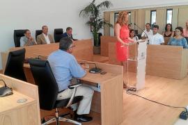 Formentera conmemora sus 10 años desde que se constituyó en Consell