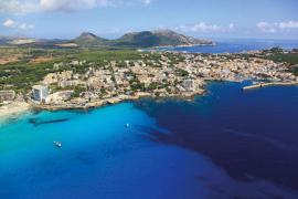 Greenpeace alerta sobre la presión urbanizadora en Ibiza y Formentera