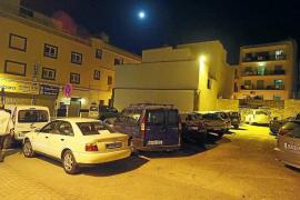 Sant Antoni estudiará mejorar la iluminación para disuadir a las prostitutas