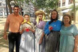 Humor para concienciar a los ciudadanos de la necesidad de mantener Vila limpia