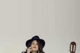 Chiki: «Ibiza es un sitio ideal para componer temas nuevos»