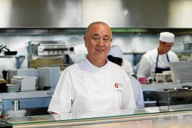«Lo que quiero es que mis clientes se sientan felices con mi comida»