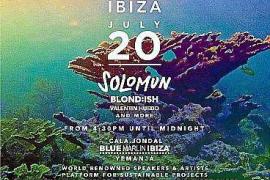 'Oceanic Ibiza Festival', un festival para concienciar sobre los océanos