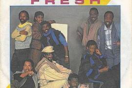 Dj Mohamed Moretta graba una nueva versión del éxito 'Fresh' de Kool&The Gang