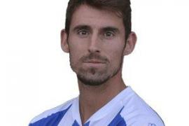 La Peña Deportiva ficha al lateral Marcos Pérez y renueva a Adrián Luna para la temporada en Segunda División B