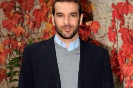 El actor Luis Merlo, ingresado de urgencia con pronóstico reservado