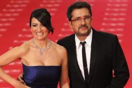 Andreu Buenafuente y Silvia Abril se casan en secreto