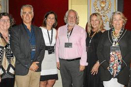 Entrega de los Premios Solidarios de la ONCE