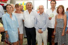 Inauguración de la nueva sede de Fet a Sóller