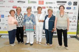 Torneo de golf benéfico de Renault Llucmajor