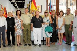 El Centro de Historia y Cultura Militar presenta la exposición 'Historia de la Bandera de España'