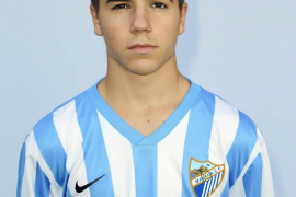El 'Kun', nuevo jugador de la UD Ibiza