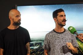 Exposición 'La Retina de l'Experiència' en Sa Nostra Sala.