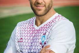 Luis Verdú, nuevo defensa de la UD Ibiza