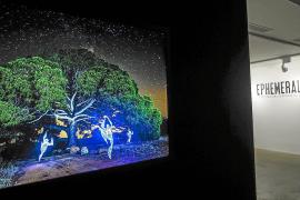 Susso33 vuelve a Sa Nostra Sala para presentar 'Ephemeral. La retina de la Experiencia'