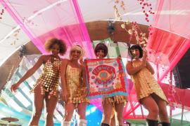 Primera edición de Flower Power Beat Experience Festival en Destino.