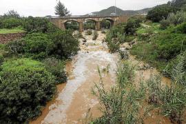 El nivel de los acuíferos de Ibiza baja seis puntos y se sitúa en el 67 por ciento