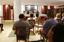 Pepa Roig: «Lo único que queremos es nuestra continuidad en el puerto deportivo»