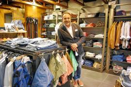 Veinte años de moda en Palma