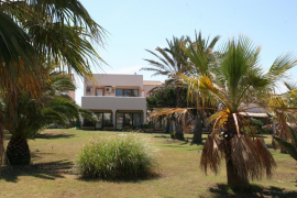 El TSJIB reabre el caso Punta Prima y vuelve a investigar a miembros de Gent per Formentera