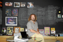 Miki Jaume, director Trui Espectacles