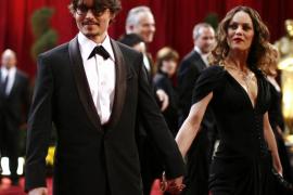 Johnny Depp y Vanessa Paradis podrían casarse en mayo