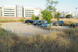 El Ibavi construirá viviendas sociales y para funcionarios en el solar situado junto a la Comisaría