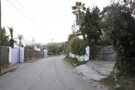 Juzgado un cobrador de Sant Rafel acusado de quedarse con dinero al morderle un perro