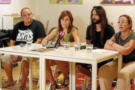 Camargo presenta en Ibiza su candidatura «ibicenquista»