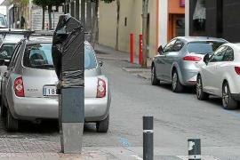 El PP de Sant Antoni pide reimplantar la zona azul