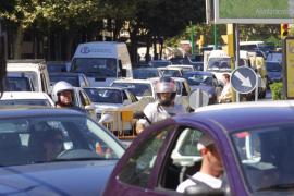 Baleares es la Comunidad con los mejores conductores urbanos, según la aplicación :DriveSmart