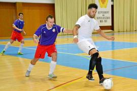 El Sant Carles, equipo de Tercera