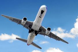 Las 'low cost' transportan un 22,4 por ciento más de viajeros en Baleares que en 2016
