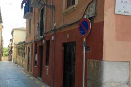 La Iglesia pone a su nombre pisos en el centro de Palma y otros bienes civiles