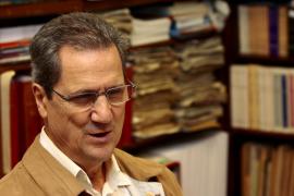 Francesc Moll: «El librero y el editor tienen más vocación que afán de ganar dinero»