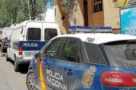 La ausencia de cuatro acusados obliga a aplazar el juicio contra una banda que vendía drogas en Ibiza