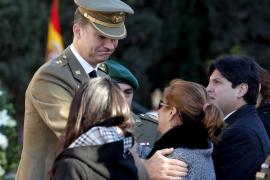 El PP critica que Zapatero rece con Obama y no con la familia del soldado muerto