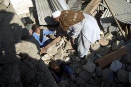 Tres soldados de EEUU fallecen en un ataque a una escuela de niñas en Pakistán