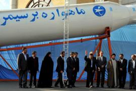 Ahmadineyad contempla la posibilidad de enriquecer el uranio en el exterior
