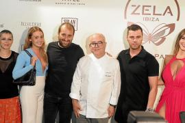 Zela fusiona dos cocinas y le suma un cocktail bar con música en directo